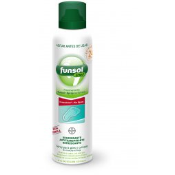 Funsol Spray