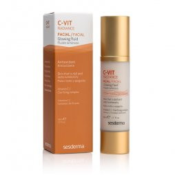 Sesderma Fluid Luminoso C-Vit