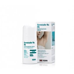 Germisdin Rx Hh Deosdorante Roll-On 40