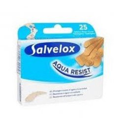 Salvelox Apósitos Aqua Resist