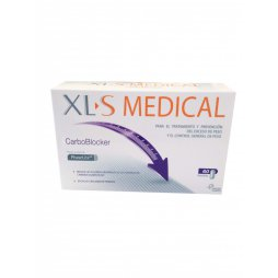 Xls Medical Carboblocker 30 uds