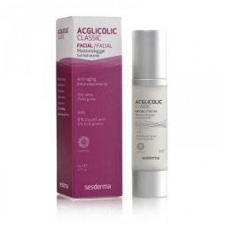 Sesderma Acglicolic Classic Gel Facial