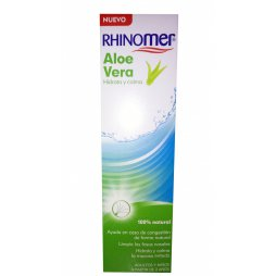 Rhinomer Aloe Vera Spray