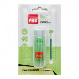 Phb Flexi Interdental Extrafino 20
