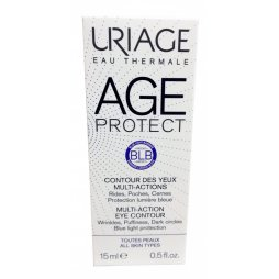 Uriage Age Protect Contorno Ojos 15ml