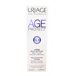 Uriage Age Protect Crema Multi-acción Piel normal/seca 40ml
