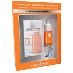 La Roche Redermic Pure Vit.C10 Serum 30ml