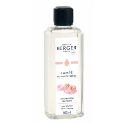 Berger Perfume Touche De Soie 500ml