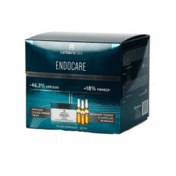 Endocare Cellage Crema 50ml +10 Ampollas Tensage