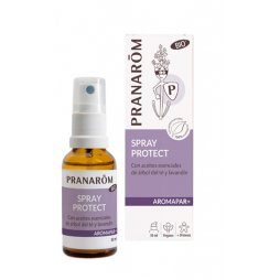 Pranarom Aromapar Spray Protect 30ml