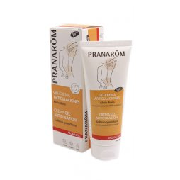 Pranarom Aromalgic Gel-Crema Artic 100ml