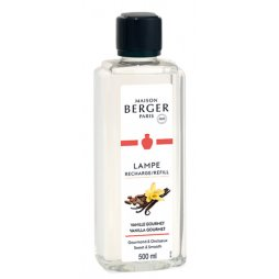 Berger Perfume Vainilla 500ml