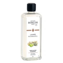 Berger Perfume Terre Sauvage 1L